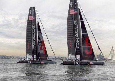 oracle-sailing